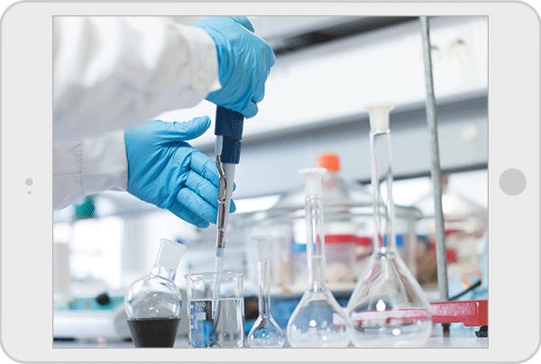 Laboroptimierung mit LIMS DOQ - Digitalisierung für Labor